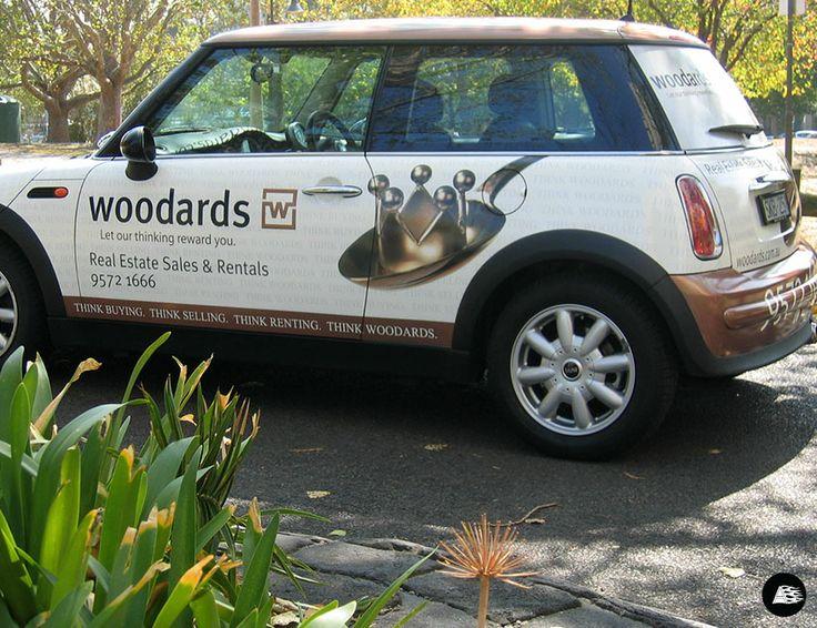 MINI, Woodards, Real Estate