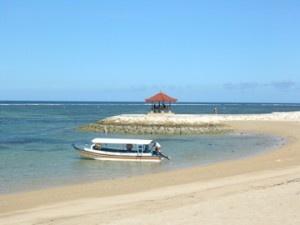 Sanur Beach Denpasar Bali « Private Tour Driver Bali Island
