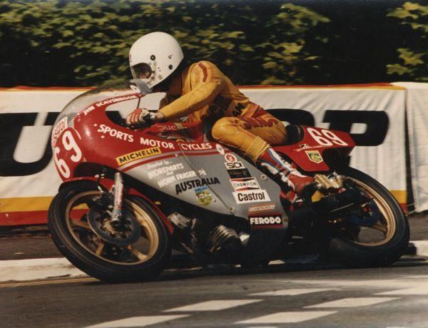 Isle of Man TT 1978