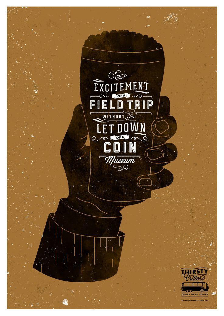 Resultado de imagen para beer poster