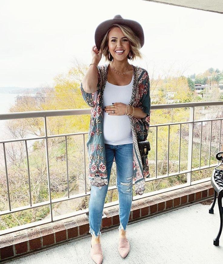 – #Mode femme enceinte #Mode grossesse #Modes maternité #Style maternité #Tenu…