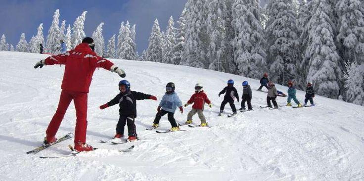 Ecole du Ski Français Abondance - Alpes - Haute Savoie - Porte du Soleil