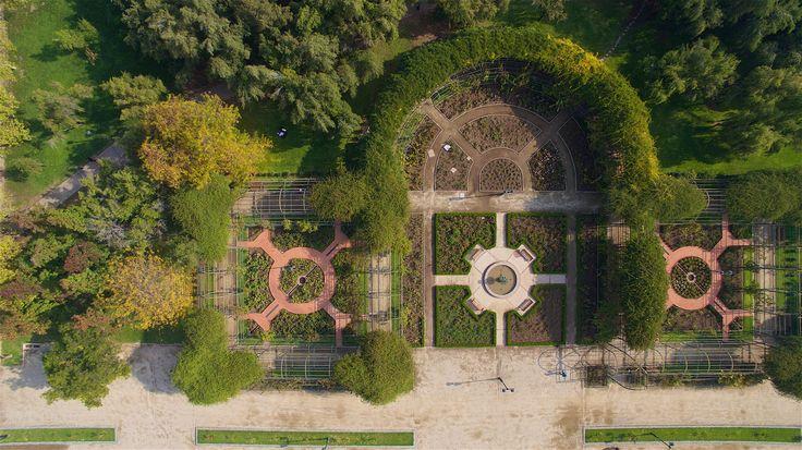 https://flic.kr/p/GGCeTA | Parque Araucano | Informes de evaluación y estado de parques y Jardines , contacto@panoramicam.cl