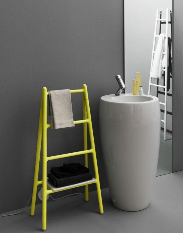 178 besten House Inspirations Bilder auf Pinterest Feuerstelle - heizkörper badezimmer handtuchhalter