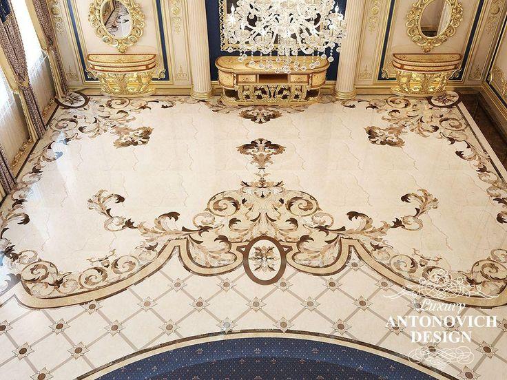 Королевская спальня: