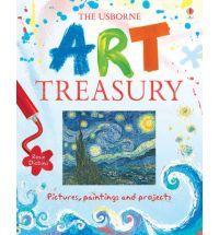 Art Treasury