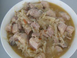 Thermomix-fried-pork-chin-cha-lok