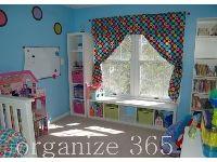 5 easy ways to organize a girl's bedroom | Savings.com