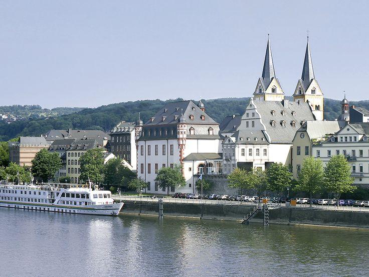 Sehenswertes in Koblenz-Koblenz-Touristik