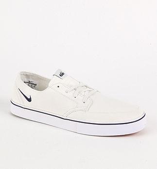 Nike SB Braata White