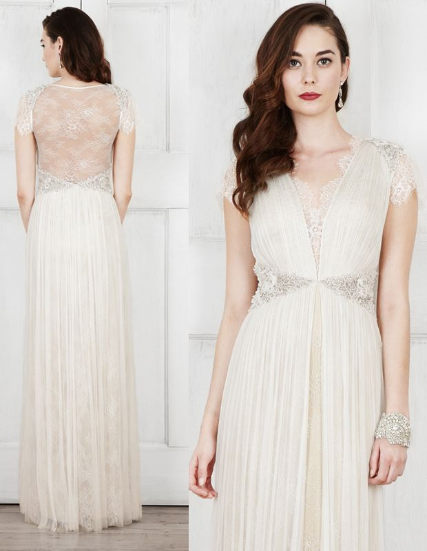 New In: Catherine Deane Bridal | Catherine Deane