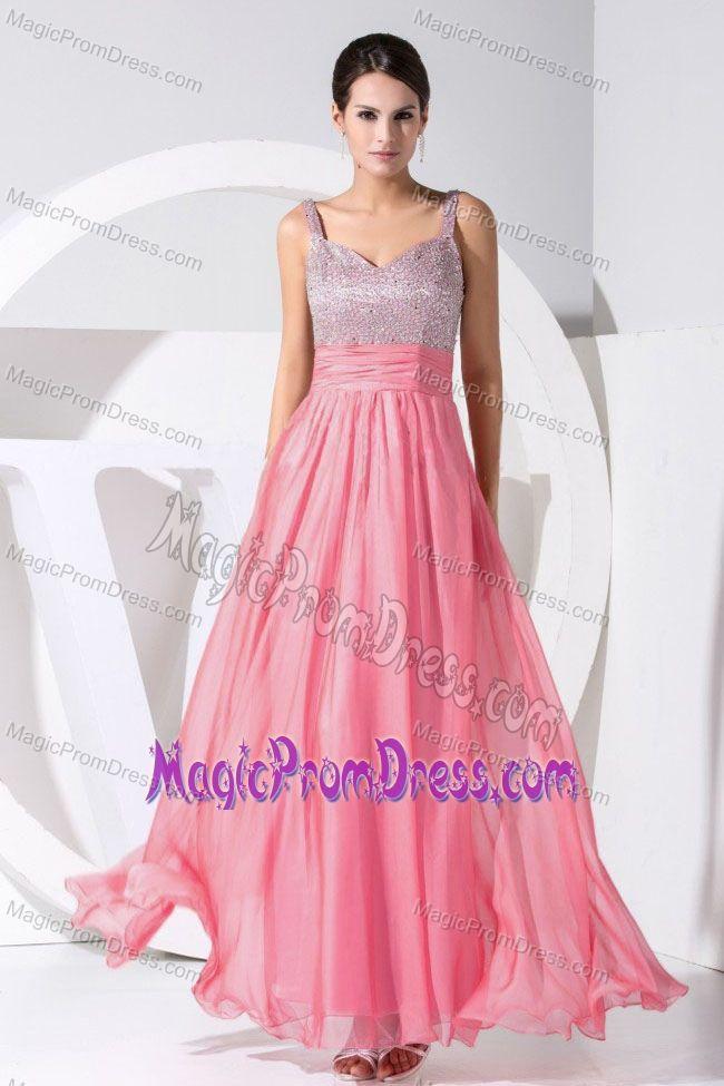 7 mejores imágenes de Romantic Prom Dresses en Pinterest | Dresses ...