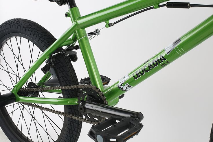 Haro Bikes - BMX - Leucadia DLX
