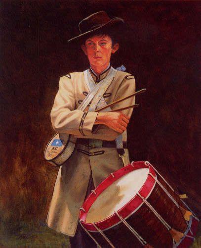 Drummer Boy Craft