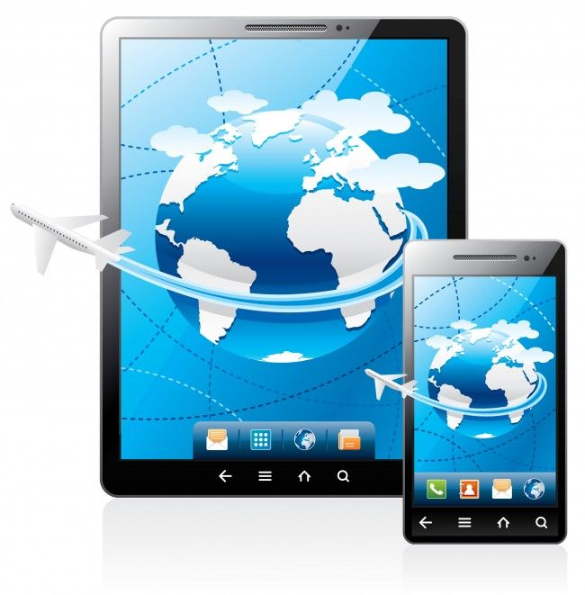 Amazing Android Apps for Travelers | Tech Prezz  Some must use Android app for travelers