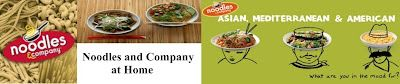 Noodles and Company Copycat Recipes