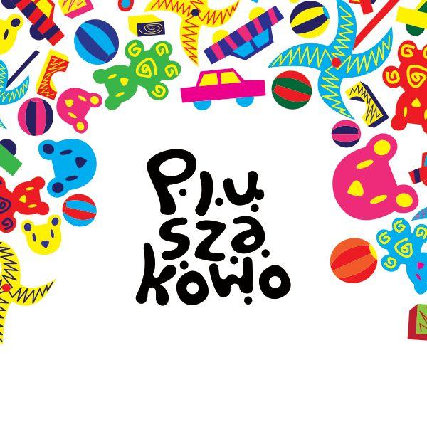 Pluszakowo on Behance