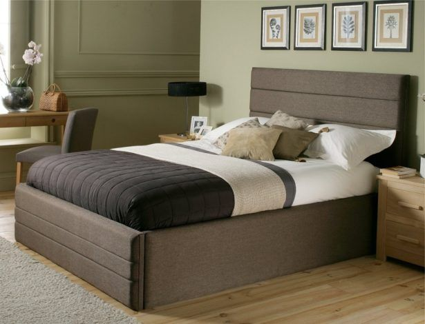 Bedroom:Best King Size Bed Frame And Mattress King Size Bed Frame Cost Build Bedframe With Headboard