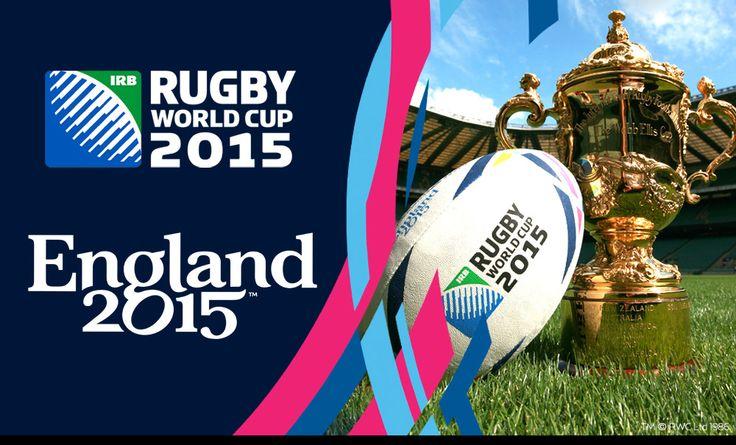 Rugby World Cup RWC 2015