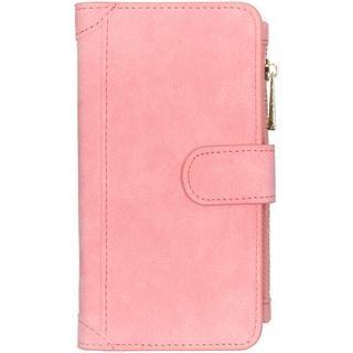 Luxe Portemonnee voor de Samsung Galaxy Note 10 – Roze