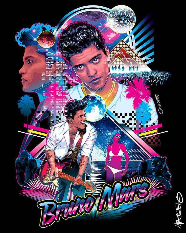 いいね!558件、コメント8件 ― Bruno Mars Fanpage さん(@hooliganslove)のInstagramアカウント: 「OMG I really love this one!! PC: @meltendo Good morning btw ❤ #BrunoMars」
