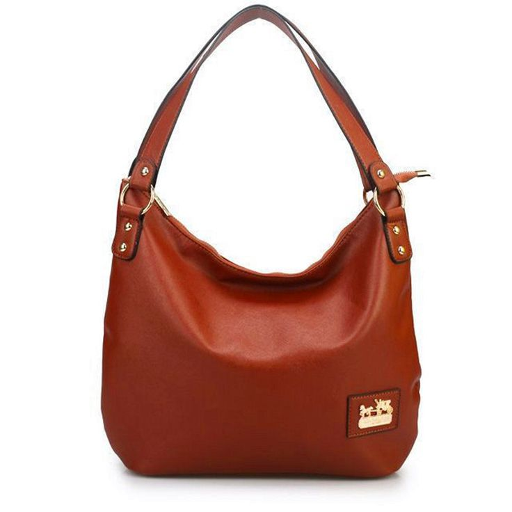2017 new Coach Hobo Bag Brown deal online, save up to 90% off being unfaithful limited offer, no tax and free shipping.#handbags #design #totebag #fashionbag #shoppingbag #womenbag #womensfashion #luxurydesign #luxurybag #coach #handbagsale #coachhandbags #totebag #coachbag