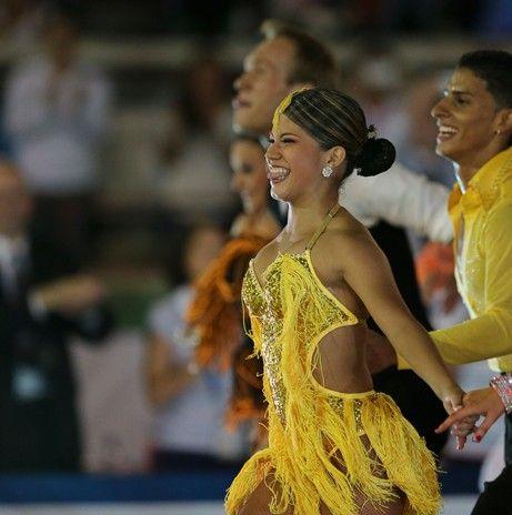 Los Juegos Mundiales Cali 2013 - Inicio