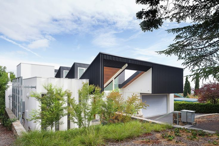 Gallery - Constable House / T+AA - 6