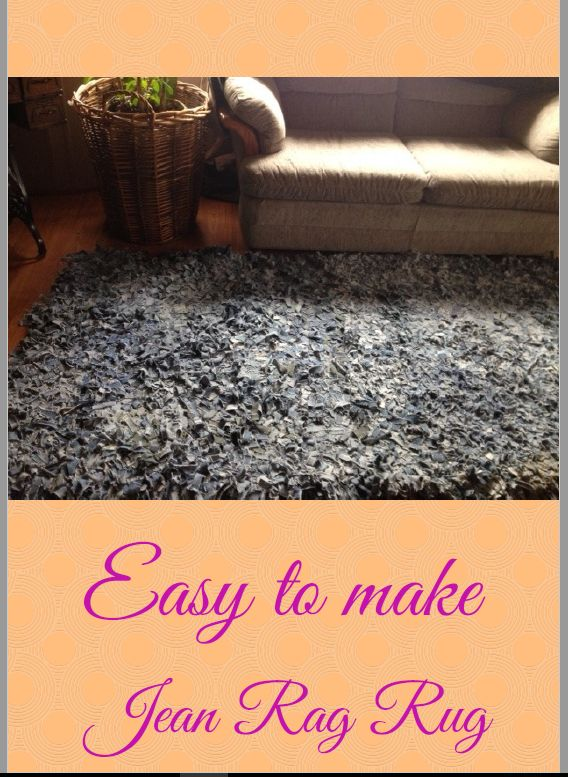 Very easy to make Fits in with any décor.