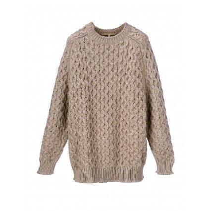HIGH COLLAR SWEATER #lautrechose #christmas #gift #fashion #style