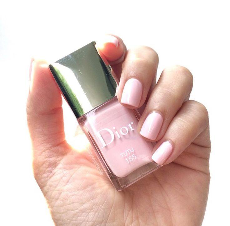 Pin de Mai em Nail polish | Esmalte