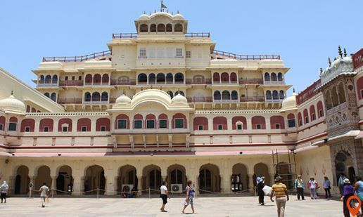 6 Days Private Luxury Golden Triangle Tour