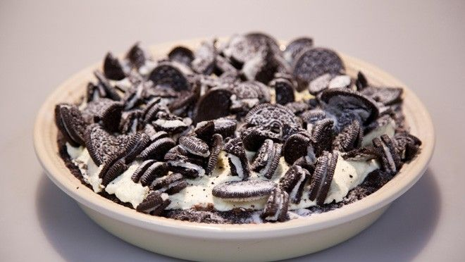 Oreo creamcake - Rudolph's Bakery | 24Kitchen