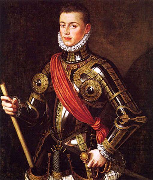 Juan de Austria, Amberes y la paz en Flandes