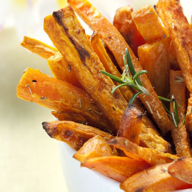 Sweet-Hot BBQ Tater Fries Recipes — Dishmaps