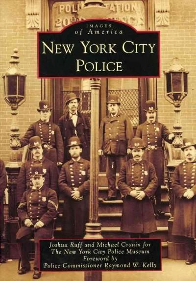 New York City, one of the world's premier urban centers, is also home to the world's most famous and storied municipal law enforcement service: the NYPD. Policing in New York is as old as the city its