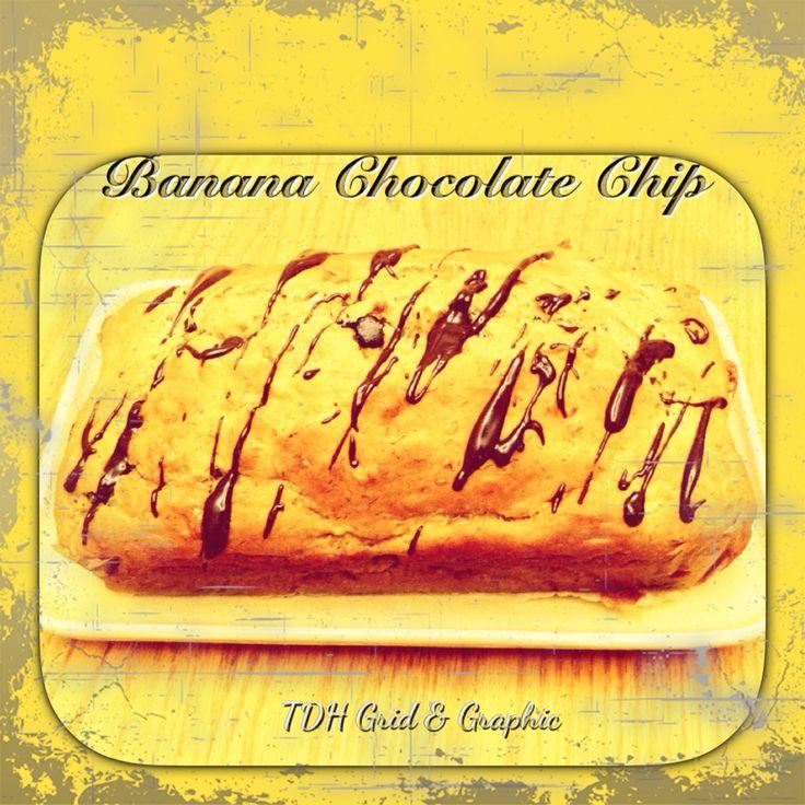 ~Banana Cake~