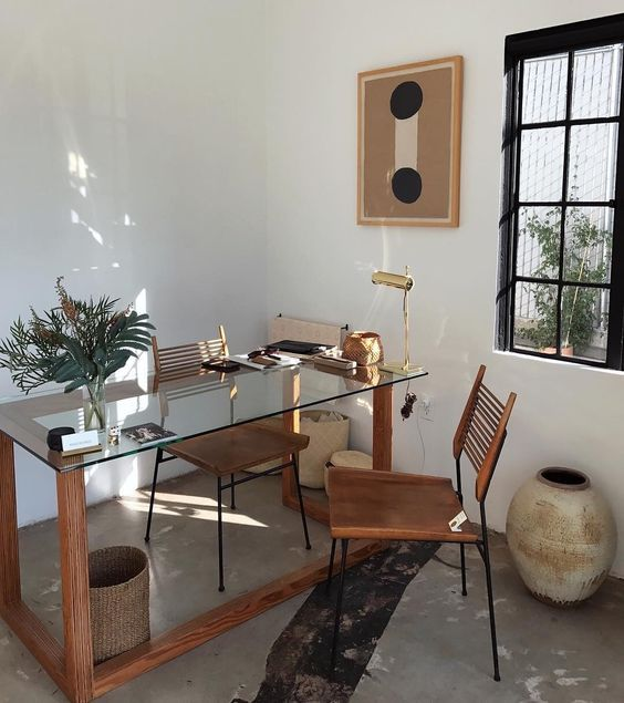 9 Chic ideas to add brown into your dreamy home - Daily Dream Decor