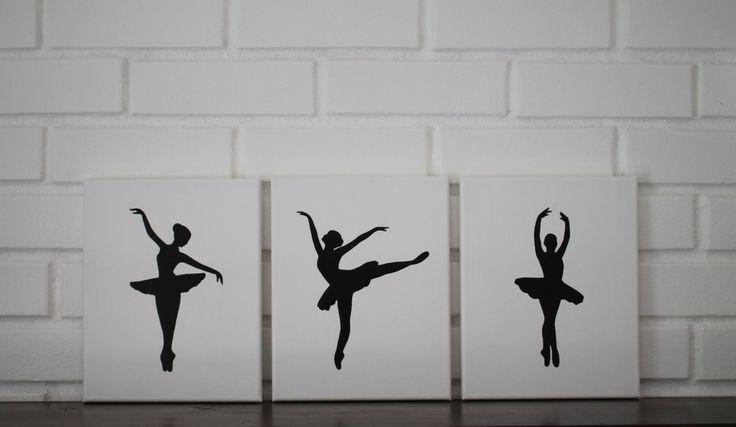 25 beste idee n over ballet kwekerij op pinterest ballerina kwekerij ballet bar en kind ballet - Kwekerij verf ...