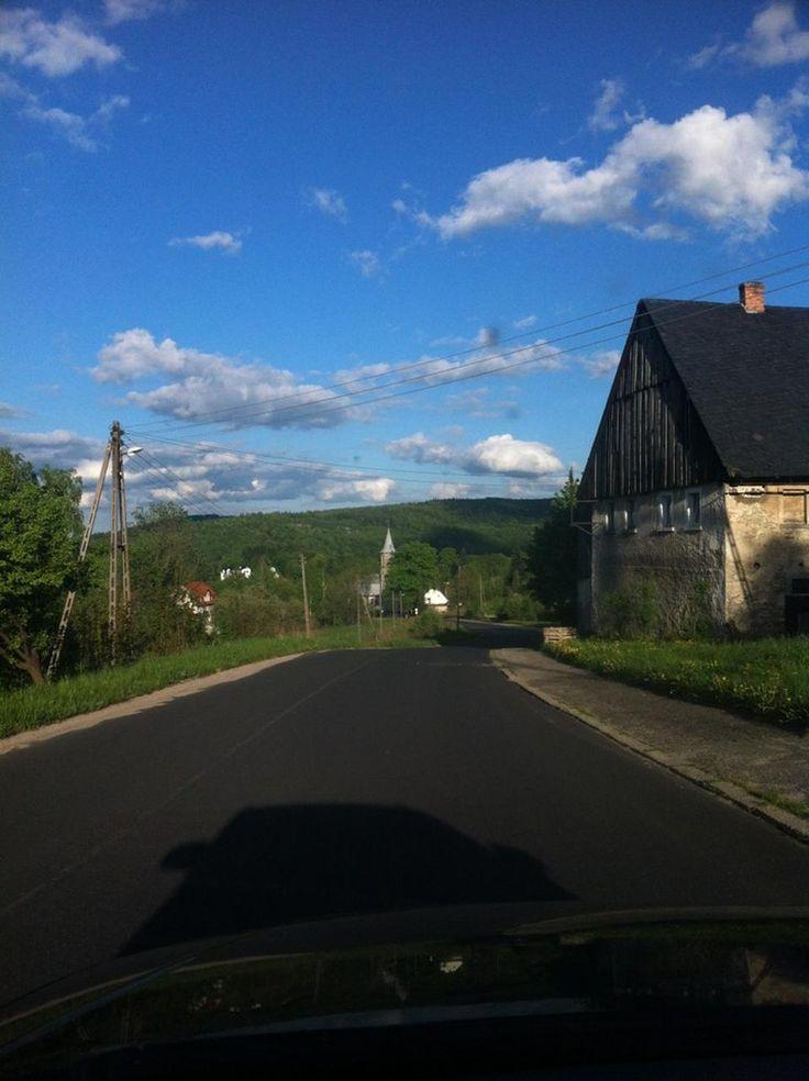 Fotos bei Szklarska Poręba - Lower Silesia