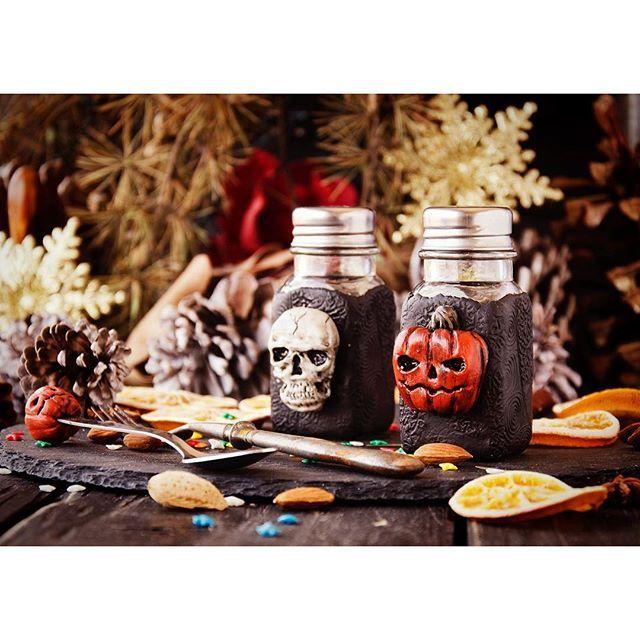 Halloween soon #halloween #halloweendecorations buy a set for spices for your Halloween table :jack_o_lantern::jack_o_lantern::jack_o_lantern::jack_o_lantern::jack_o_lantern:☠️☠️☠️☠️☠️☠️☠️:jack_o_lantern::jack_o_lantern::jack_o_lantern::jack_o_lantern::ja