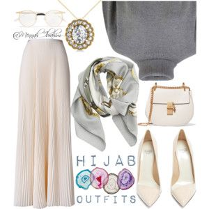 #Hijab_outfits #modesty #Simplicity