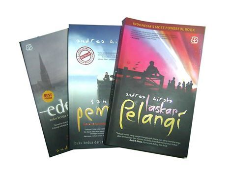 novel laskar pelangi pdf full