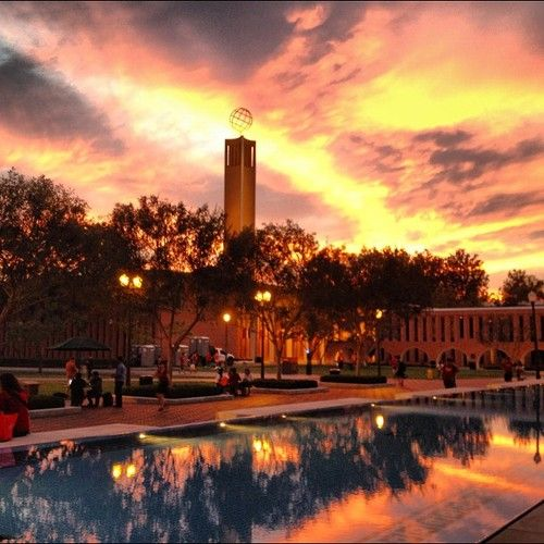 University of Southern California . Is the college that i would like to attend. For the education and for a chance to see my father more often .