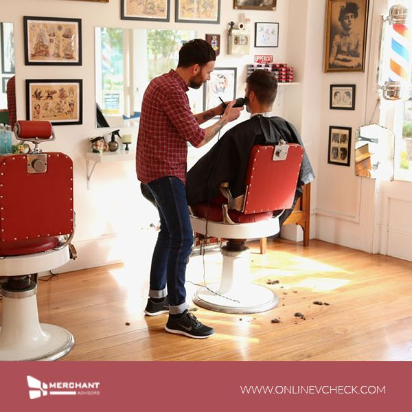 Every #barbershop needs working capital to flourish. Get yours from Merchant Advisors today. #smallbusiness