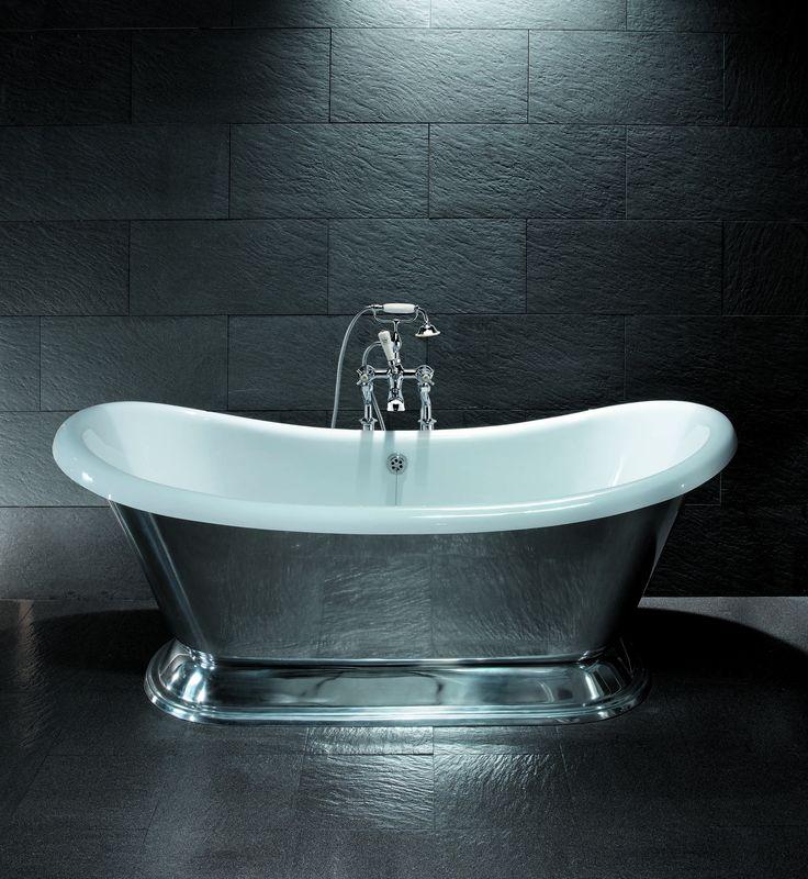 25 best Freestanding Baths images on Pinterest | Freestanding bath ...