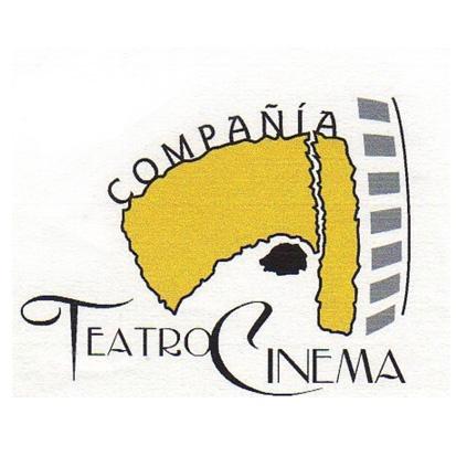 Logotipo Teatro Cinema