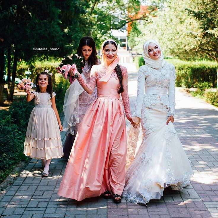 Beautiful Muslim wedding in Dagestan  So cute mashaAllah  Photo by the talented @meddina_photo  . . . #muslim #nikah #weddingku #bridestory #thebridestory #dugun #damat #gelinlik #gelin #weddingdress #hijabi  #perkawinan #resepsi #prewedding #akadnikah #hijabstyle #hijabfashion #moslem #hijablook #weddingphoto #instahijab #bridesmaids #instahijab #hijabchic #hijabdress #muslimdress #невеста #nevesta #svadba #muslimweddingideas by muslimweddingideas