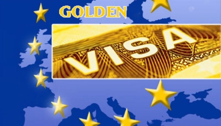 Golden Empire visa for parents