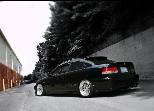 2000 civic ex...I want 1